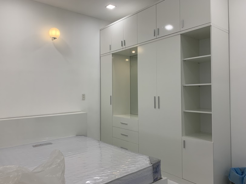 Phòng ngủ 2 với nhà vệ sinh khép kín